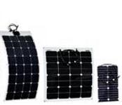 12V Flexible Solarmodule
