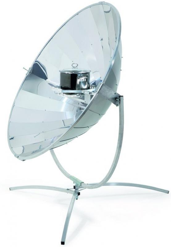 Solarkocher Premium 14