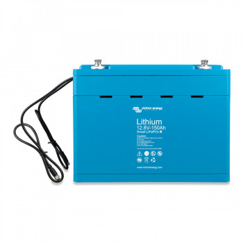 1920Wh LiFePo4 12,8V Smart Batterie Lithium-Akku Victron LiFePO4 159Ah