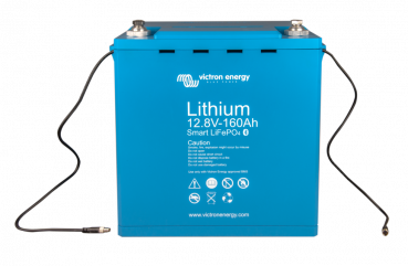 Victron Lithiumbatterie 12,8 V 160AH