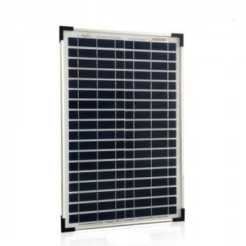 Beautiful 20W Solarpanel 12V Polykristallin Solarmodul