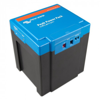 40Ah LiFePo4 Lithium-Ionen-Akku 12V Victron PPP-40 Peak Power Pack 512Wh