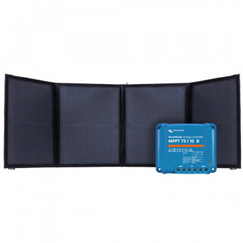 FSP-2 50W Ultra KIT MPPT 10A Smartsolar