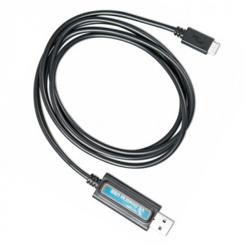 Victron VE.Direct zu USB Interface Kabel