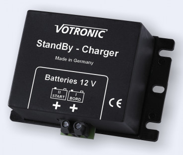 Votronic 3065 StandBy-Charger 12V