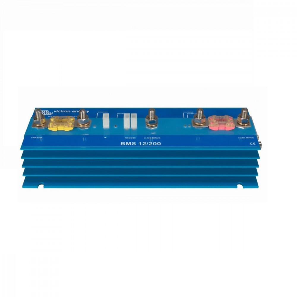 bms 12 200 battery management system f r lifepo4 batterien. Black Bedroom Furniture Sets. Home Design Ideas
