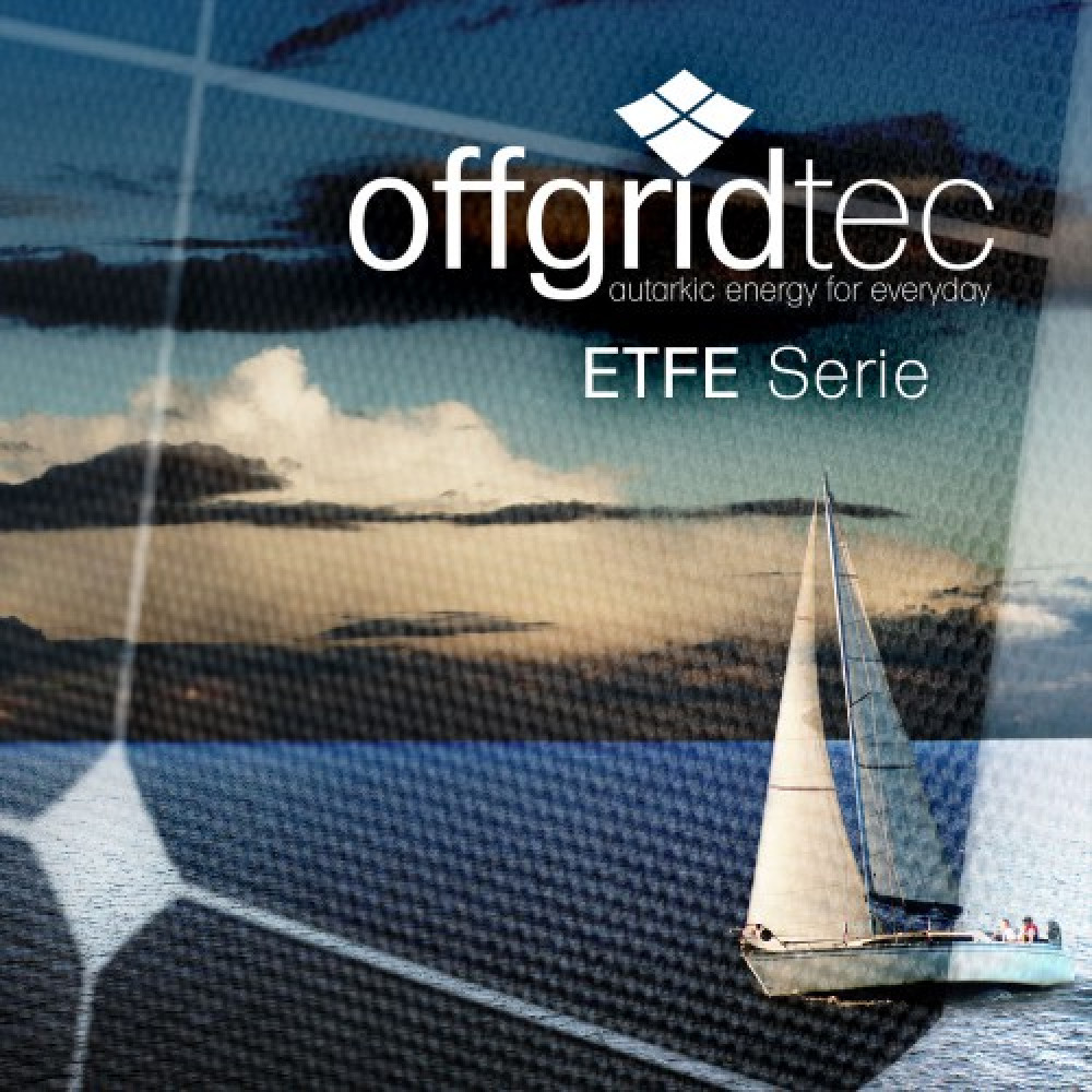 Offgridtec ETFE Serie