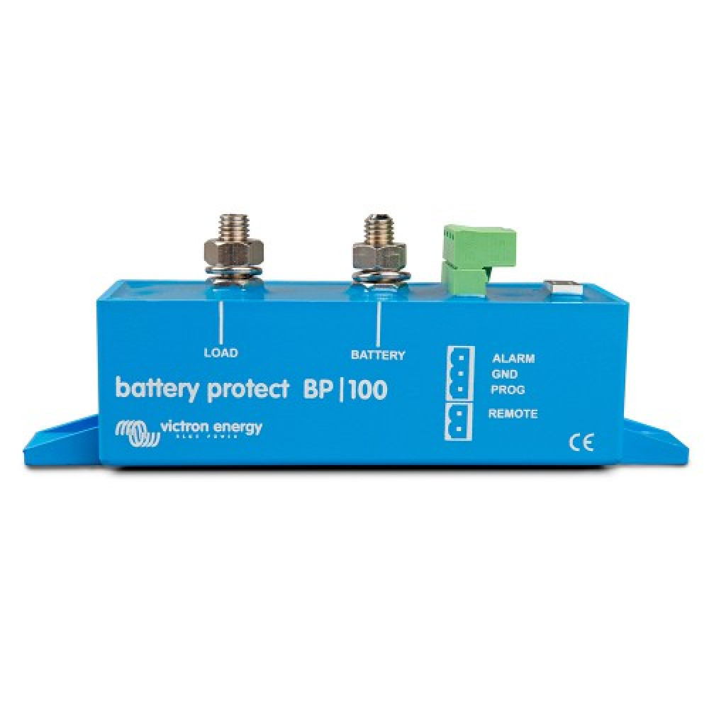 Batterieschutz 100A Battery Protect Victron Energy BP-100 12V 24V