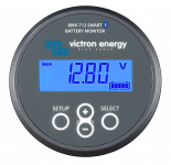 BMV-712 Smart Batteriemonitor Victron Energy